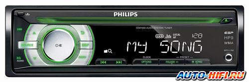 Автомагнитола Philips CEM1000/51