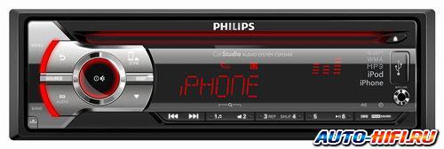 Автомагнитола Philips CEM3100/12