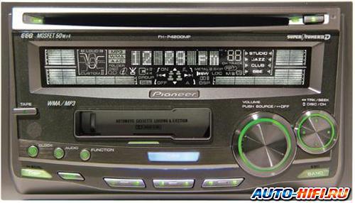 Автомагнитола Pioneer FH-P4200MP