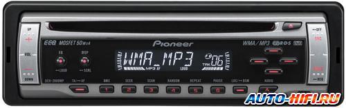 Автомагнитола Pioneer DEH-2800MP
