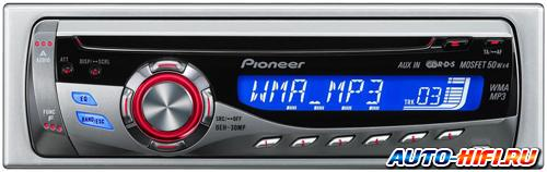 Автомагнитола Pioneer DEH-30MP