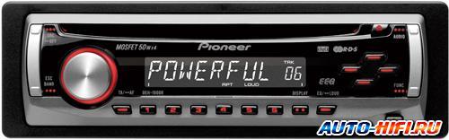 Автомагнитола Pioneer DEH-1900R