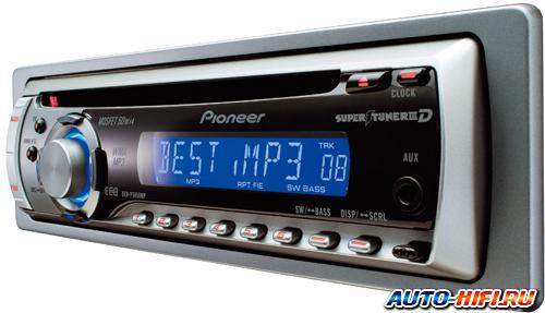 Автомагнитола Pioneer DEH-3950MP