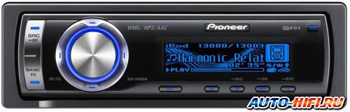 Автомагнитола Pioneer DEH-P6900IB