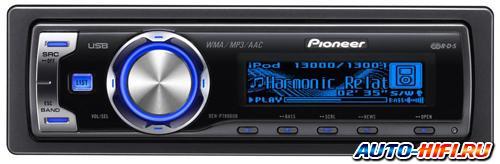 Автомагнитола Pioneer DEH-P7900UB