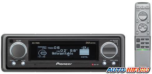 Автомагнитола Pioneer DEX-P90RS