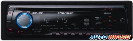 Автомагнитола Pioneer DVH-390MP