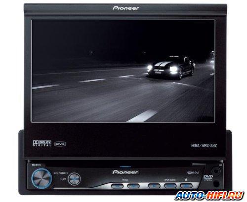 Автомагнитола Pioneer AVH-P5000DVD