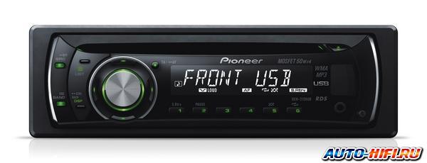 Автомагнитола Pioneer DEH-2120UB