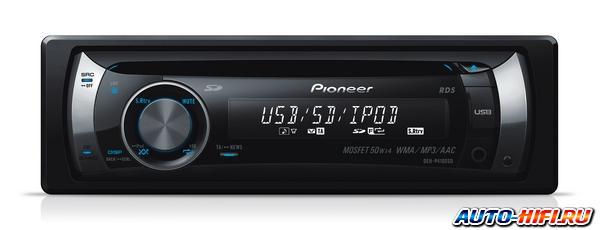Автомагнитола Pioneer DEH-P4100SD