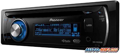 Автомагнитола Pioneer DEH-P5100UB