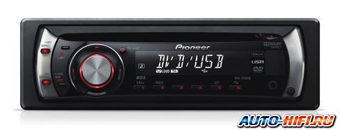 Автомагнитола Pioneer DVH-3100UB