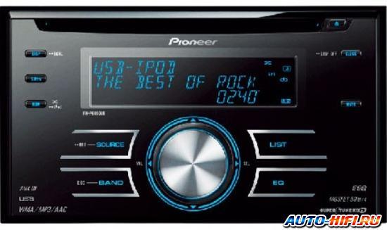 Автомагнитола Pioneer FH-P6050UB
