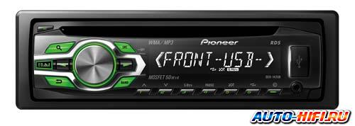 Автомагнитола Pioneer DEH-142UB