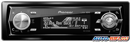 Автомагнитола Pioneer DEH-9450UB