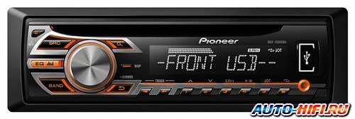 Автомагнитола Pioneer DEH-1500UBA