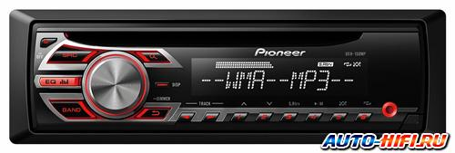 Автомагнитола Pioneer DEH-150MP