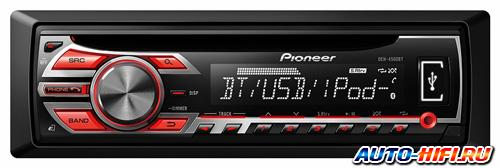 Автомагнитола Pioneer DEH-4500BT