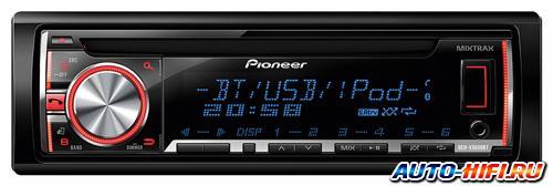 Автомагнитола Pioneer DEH-X5600BT