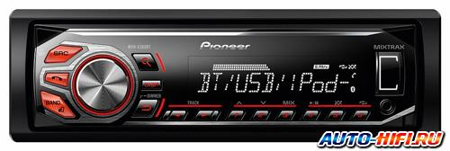Автомагнитола Pioneer MVH-X360BT
