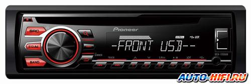 Автомагнитола Pioneer DEH-1700UB