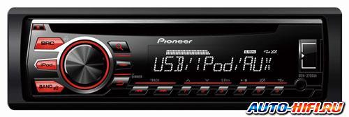 Автомагнитола Pioneer DEH-2700UI