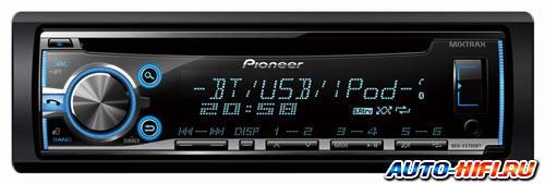 Автомагнитола Pioneer DEH-X5700BT