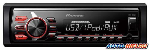 Автомагнитола Pioneer MVH-170UI