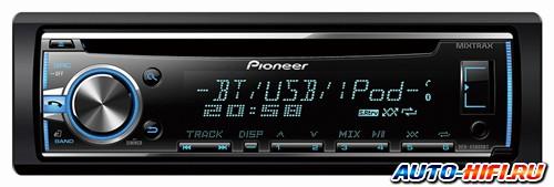 Автомагнитола Pioneer DEH-X5800BT