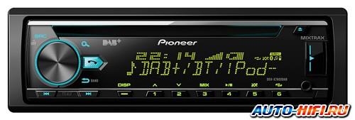 Автомагнитола Pioneer DEH-X7800DAB