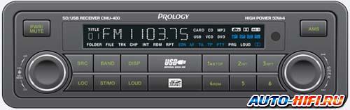 Автомагнитола Prology CMU-400