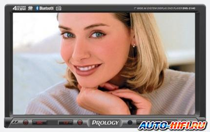 Автомагнитола Prology DVS-2140