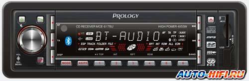 Автомагнитола Prology MCE-617BU