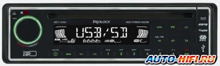 Автомагнитола Prology MCT-410U