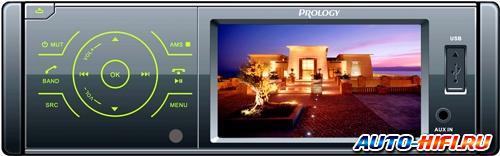 Автомагнитола Prology MDN-1360T