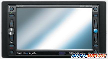 Автомагнитола Prology MDN-2650T