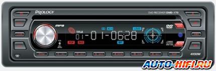 Автомагнитола Prology DMD-170