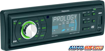 Автомагнитола Prology DVD-2070U
