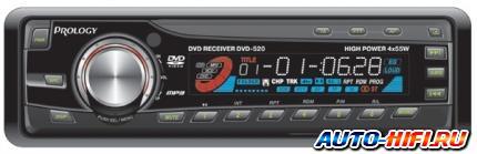 Автомагнитола Prology DVD-520