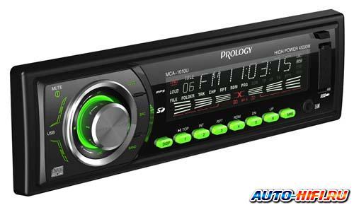 Автомагнитола Prology MCA-1010U