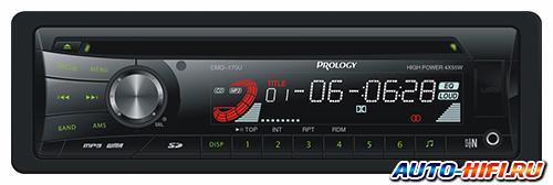Автомагнитола Prology CMD-170U