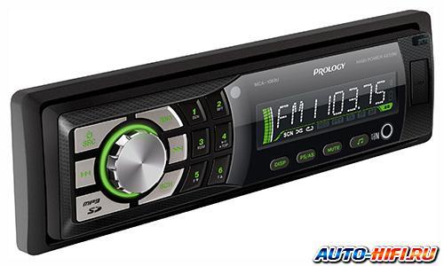 Автомагнитола Prology MCA-1080U