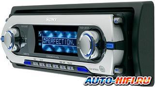 Автомагнитола Sony CDX-M7850