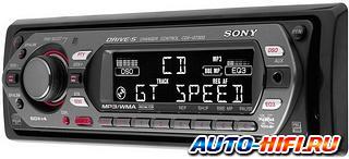 Автомагнитола Sony CDX-GT300