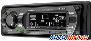 Автомагнитола Sony CDX-GT300EE