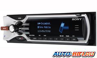 Автомагнитола Sony MEX-BT5000