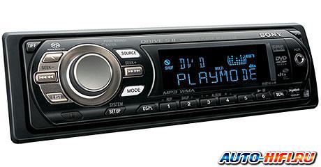 Автомагнитола Sony MEX-DV2100