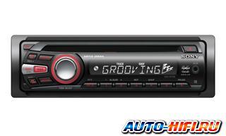 Автомагнитола Sony CDX-GT230