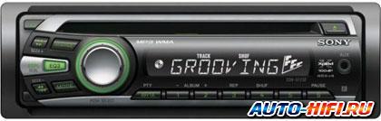 Автомагнитола Sony CDX-GT232