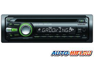 Автомагнитола Sony CDX-GT237EE